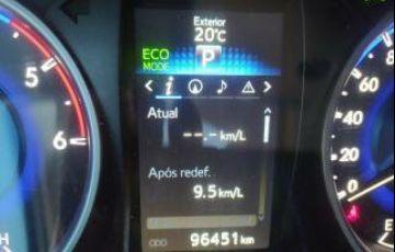 Toyota Hilux 2.8 TDI CD SRX 4x4 (Aut) - Foto #4