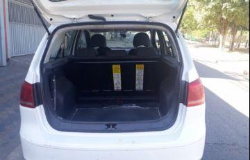 Volkswagen SpaceFox 1.6 8V Trend (Flex) - Foto #10