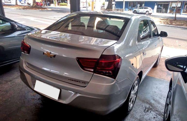 Chevrolet Cobalt 1.4 MPFi LT 8v - Foto #3