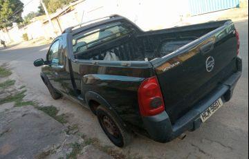 Chevrolet Montana Conquest 1.8 (Flex) - Foto #5