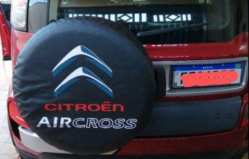 Citroën Aircross GLX Atacama 1.6 16V (Flex) - Foto #3
