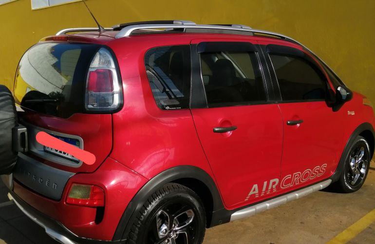 Citroën Aircross GLX Atacama 1.6 16V (Flex) - Foto #7