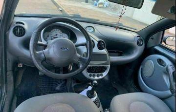 Ford Ka XR 1.6 MPi