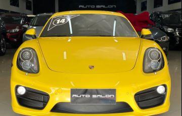 Porsche Cayman S 3.4 Cayman S 320cv - Foto #2