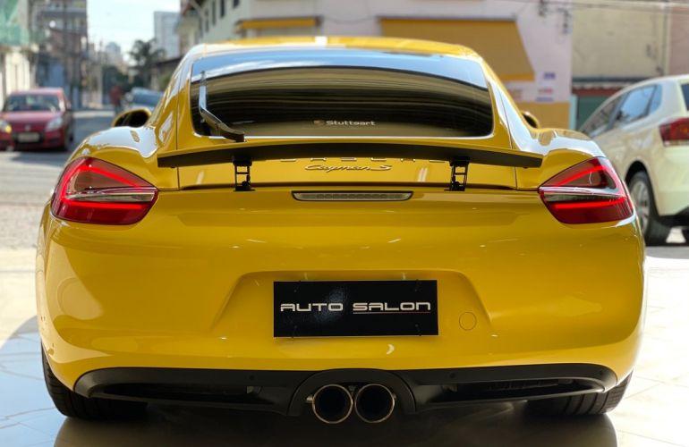 Porsche Cayman S 3.4 Cayman S 320cv - Foto #5