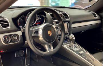 Porsche Cayman S 3.4 Cayman S 320cv - Foto #7