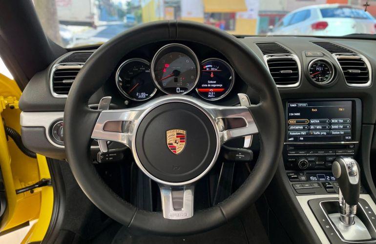 Porsche Cayman S 3.4 Cayman S 320cv - Foto #8