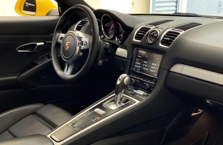 Porsche Cayman S 3.4 Cayman S 320cv - Foto #9