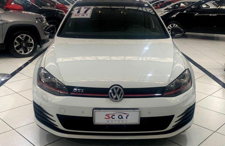 Volkswagen Golf 2.0 TSi GTi 16V Turbo - Foto #2