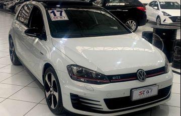 Volkswagen Golf 2.0 TSi GTi 16V Turbo - Foto #3