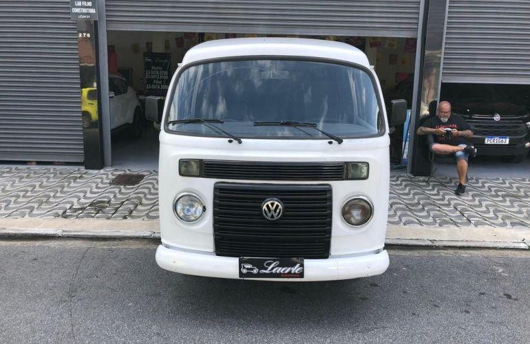 Volkswagen Kombi 1.4 Mi Std 8v - Foto #9
