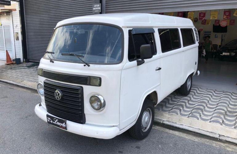 Volkswagen Kombi 1.4 Mi Std 8v - Foto #10
