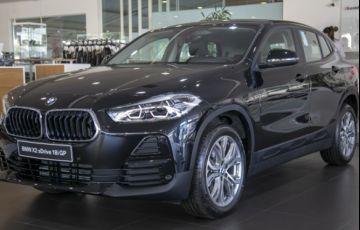 BMW X2 1.5 12v Sdrive18i Gp - Foto #1