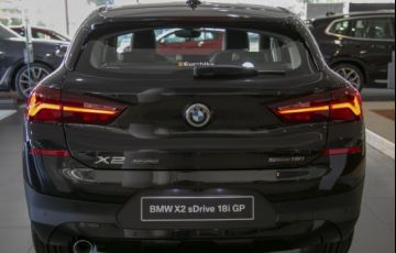 BMW X2 1.5 12v Sdrive18i Gp - Foto #4