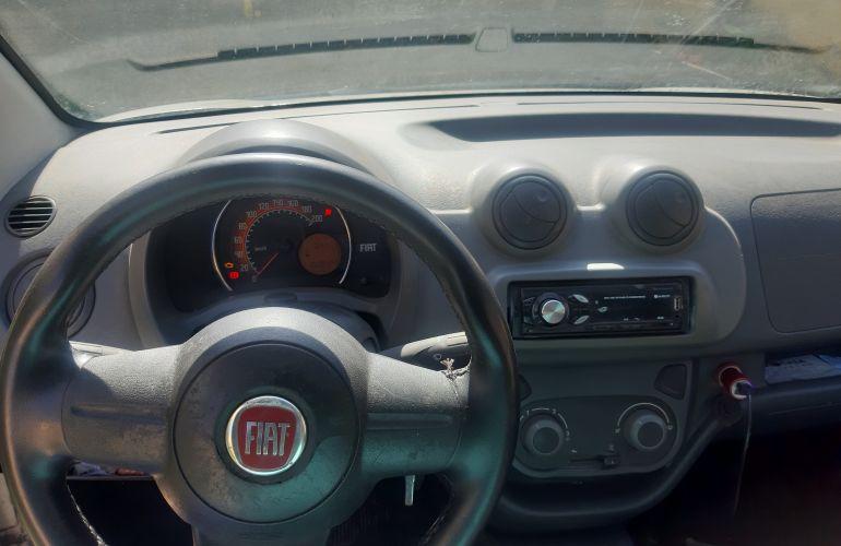 Fiat Fiorino Furgão 1.4 Evo (Flex) - Foto #10
