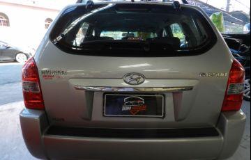 Hyundai Tucson 2.0 MPFi GLS 16V 143cv 2wd - Foto #5