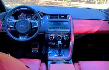 Jaguar E-PACE P250  R-DYNAMIC S AWD 2.0 16V - Foto #8
