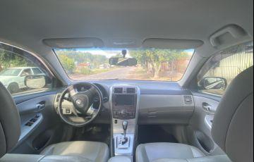 Toyota Corolla Sedan 2.0 Dual VVT-i XEI (aut)(flex) - Foto #5