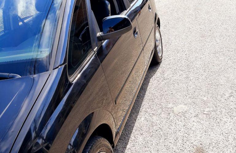 Chevrolet Meriva Premium 1.8 (Flex) - Foto #5