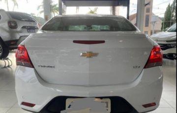 Chevrolet Prisma 1.4 LT SPE/4 - Foto #2