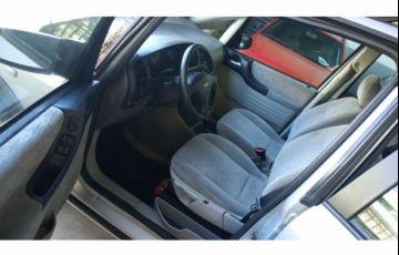 Chevrolet Zafira CD 2.0 8V