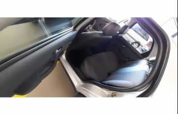Fiat Siena ELX 1.3 8V (Flex)