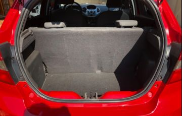 Ford Ka Hatch SEL 1.0 (Flex) - Foto #2