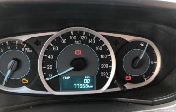 Ford Ka Hatch SEL 1.0 (Flex) - Foto #3