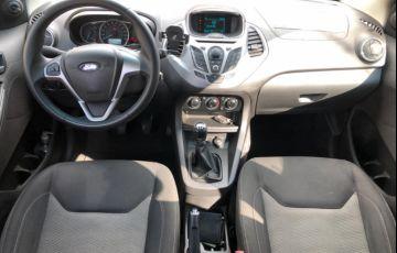 Ford Ka Hatch SEL 1.0 (Flex) - Foto #6