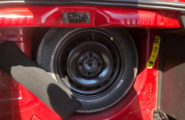 Ford Ka Hatch SEL 1.0 (Flex) - Foto #8