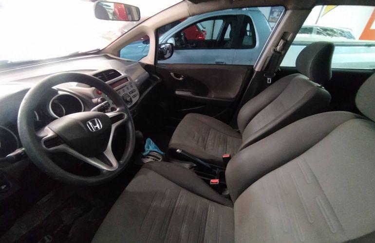 Honda Fit EX 1.5 16V (flex) (aut) - Foto #4