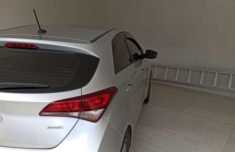 Hyundai HB20 1.6 Copa do Mundo (Aut) - Foto #1