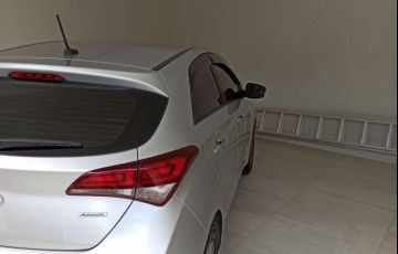 Hyundai HB20 1.6 Copa do Mundo (Aut)