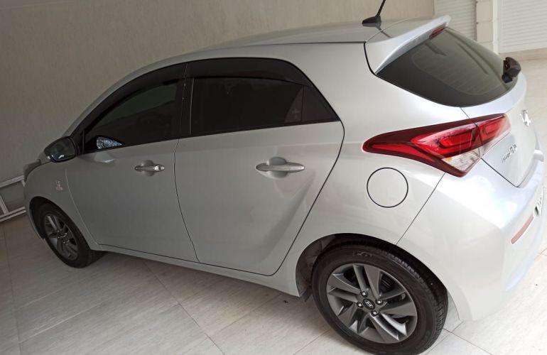 Hyundai HB20 1.6 Copa do Mundo (Aut) - Foto #2