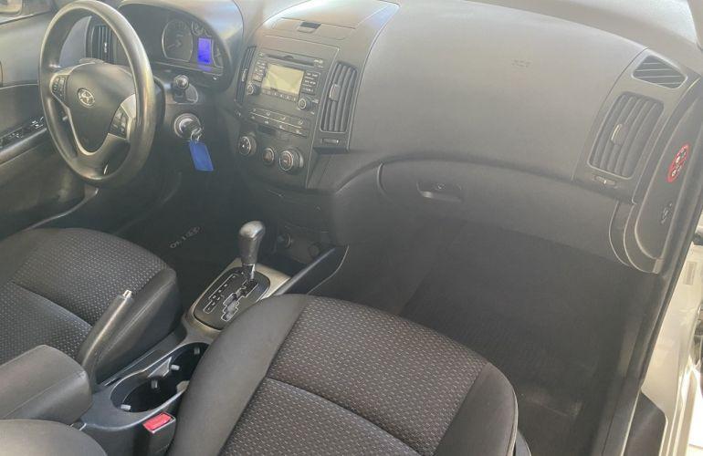 Hyundai i30 GLS 2.0 16V (aut) - Foto #9