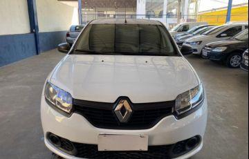 Renault Sandero AUTHENTIQUE 1.0 12V 5P Flex
