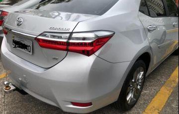 Toyota Corolla 2.0 XEi Multi-Drive S (Flex) - Foto #8