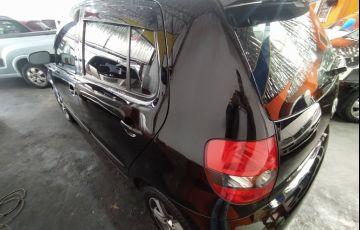 Volkswagen Fox Extreme 1.6 8V (Flex) - Foto #4