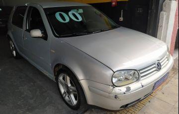 Volkswagen Golf 1.6 MI - Foto #2