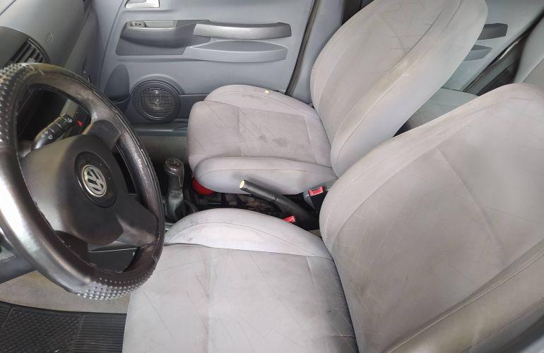 Volkswagen SpaceFox Plus 1.6 8V (Flex) - Foto #4