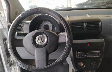 Volkswagen SpaceFox Plus 1.6 8V (Flex) - Foto #5