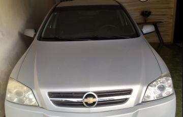 Chevrolet Astra Sedan Elegance 2.0 (Flex) (Aut)
