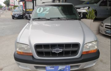 Chevrolet Blazer DLX 4x2 4.3 SFi V6