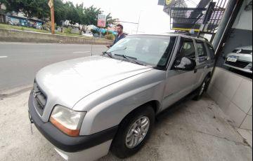 Chevrolet Blazer DLX 4x2 4.3 SFi V6 - Foto #2