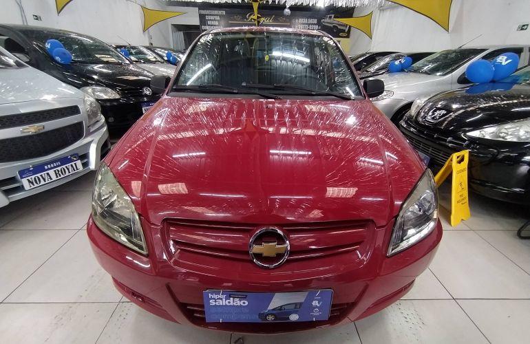 Chevrolet Celta Spirit 1.0 VHC (Flex) 4p - Foto #1