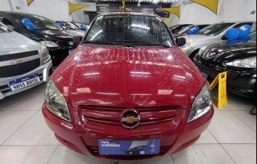 Chevrolet Celta Spirit 1.0 VHC (Flex) 4p