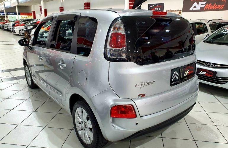 Citroën C3 Picasso 1.6 Glx Bva - Foto #4