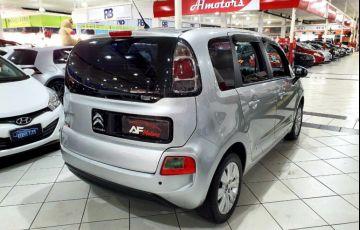 Citroën C3 Picasso 1.6 Glx Bva - Foto #5