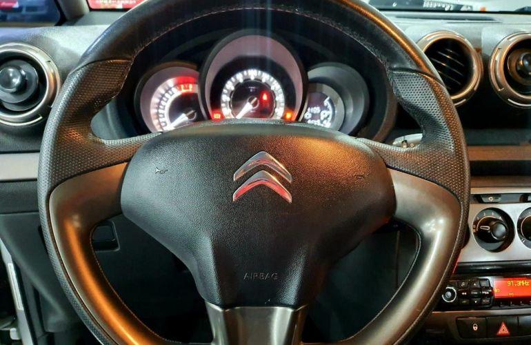 Citroën C3 Picasso 1.6 Glx Bva - Foto #10