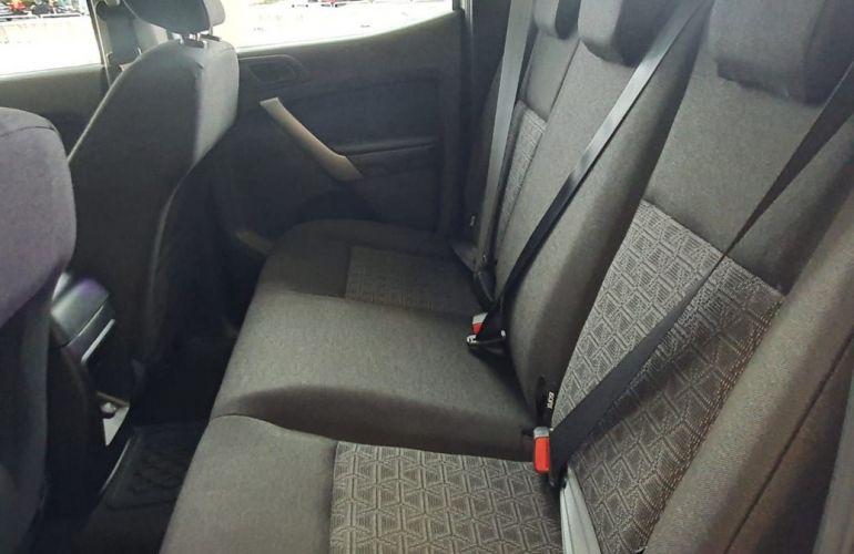 Ford Ranger 2.5 Xls 4x2 CD 16v - Foto #5
